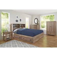 sauder orchard hills bookcase headboard better homes and gardens lafayette full queen bookcase headboard
