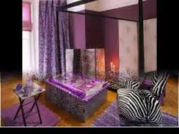 diy purple living room decorating ideas youtube