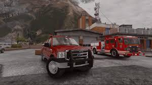 Ford Raptor Fire Truck - gta 5 vehicle mods truck ford gta5 mods com