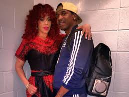 Stevie J Meme - j faith evans confirm their relationship after months of
