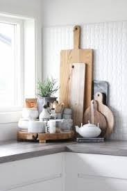 Kitchen Styling Ideas 10 Ways To Style Your Kitchen Counter Like A Pro Decoholic