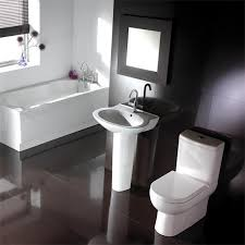 Small Bathroom Picture Bathroom Fitters In Edgeley Wetrooms Shower Cubicles Bathrooms