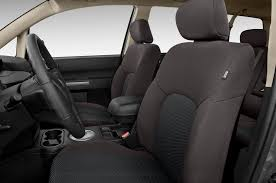 lexus hs 250h gas tank capacity 2010 mitsubishi endeavor reviews and rating motor trend