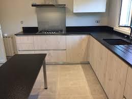 cuisine granit noir plan de travail cuisine en granit marbre marbres marbrerie granit