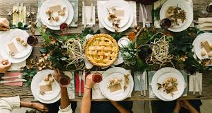 thanksgiving thanksgivingtions ideas in germany