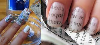 how to do your own nail art raylex