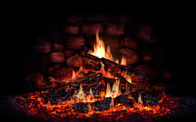 fireplace wallpapers wallpapersin4k net
