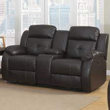 Best Reclining Sofas by Power Recline Sofas Couches U0026 Loveseats Shop The Best Deals For