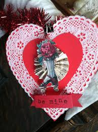 Heart Decorations Home Valentains Door Decorations For Nursing Home Google Search