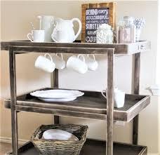 Kitchen Utility Tables - kitchen carts carts islands utility tables make rolling kitchen