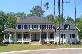 colonial style house plan 4 beds 3 50 baths 3359 sq ft plan 137 119