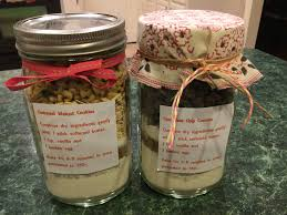 diy christmas the easiest mason jar cookie mix gifts ever u2013 shoprite