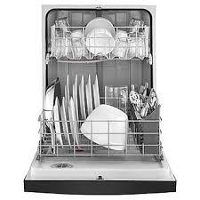 Dishwasher With Heating Element Kenmore 13099 Dishwasher With Power Wave Spray Arm Nylon Racks