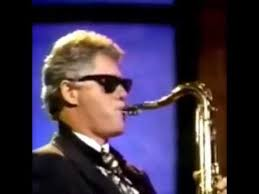 Saxophone Meme - bill clinton playing the sax with drake youtube