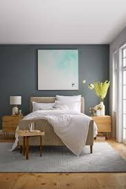 193 best paint colors for bedrooms images on pinterest paint accented with bright spring green and cool turquoise a neutral bedroom is perfect for rest