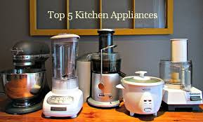 list of kitchen appliances kate s top 5 favorite kitchen appliances frugal living nw