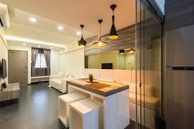beautiful hdb 3 room interior design ideas pictures interior
