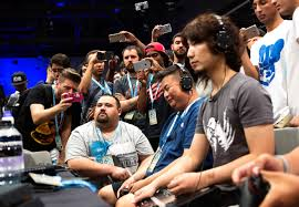 evo 2016 best of evo 2016 in photos daigo umehara