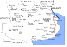 Buenos Aires Map File Ruta Provincial 2 Buenos Aires Svg Wikimedia Commons