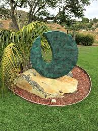 Copper Garden Art Copper Clad Syd Harris Sculptures