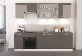 meuble cuisine et gris meuble cuisine gris clair unique meuble bas de cuisine