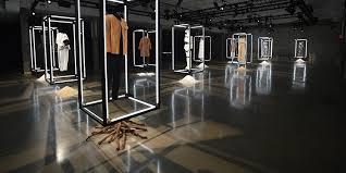 jedi master designers highlights from u0027force 4 fashion