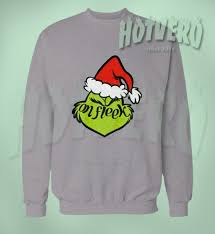 grinch christmas sweater stole grinch on fleek christmas sweater by hotvero