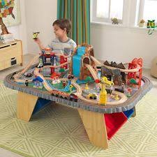 Thomas The Train Play Table Thomas Train Table Ebay