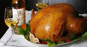 why do we eat turkey on day the fact site