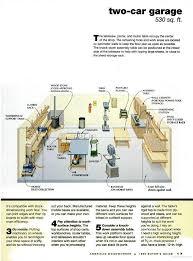 Wood Shop Floor Plans 2107 Best Workshop Garage Plans U0026 Organizing Images On Pinterest