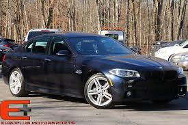 bmw imperial blue metallic 2014 bmw 5 series 2014 bmw 535i m sport sedan 6 speed manual 2014