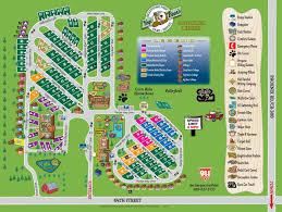 Mi Map Yogi Bear U0027s Jellystone Park 3 Photos South Haven Mi