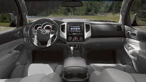 2003 Toyota Tacoma Interior Toyota Tacoma 4 0 2010 Auto Images And Specification