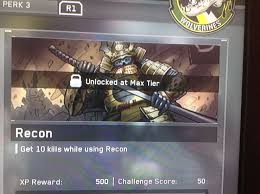Challenge Kills Someone Solved Someone Got A Answer Activision Community