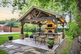 Patio Furniture Design Ideas Outdoor Living Spaces With Patio Furniture With Colorful