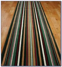 Striped Runner Rug Marvelous Red Striped Runner Rug Red And White Striped Rug Runner