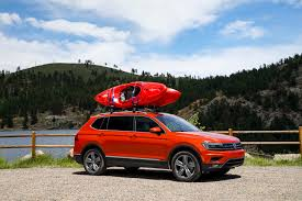 custom volkswagen tiguan 2018 volkswagen tiguan review growing in a fast paced segment