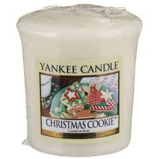 cookie votive yankee candle