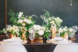 Copper Vases For Sale 18 Copper Decor Ideas For Your Wedding Day Mywedding