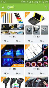 Home Design And Decor Shopping Contextlogic Geek Smarter Shopping App Ranking And Store Data App Annie