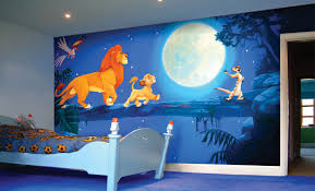 images of lion king mural pictures sc