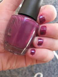 review opi nail color in louvre me louvre me not the painted mask