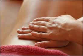 Rug Massage Rug Nek En Schouder Massage Van Schoonheidssalon Rozemarijn