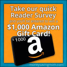 1000 gift card you could win a 1 000 gift card take a reader