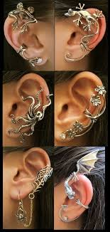 different types of earrings best 25 ear rings ideas on tash tash