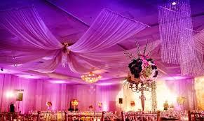 Wedding Ceiling Draping by Wedding Blog Cherished Ceremonies Weddings