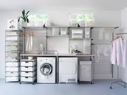 Laundry Room Accessories Storage by Home Design 10 Clever Storage Ideas For Your Tiny Laundry Room