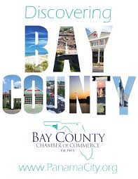spirit halloween panama city fl 2014 guide to discovering bay county by bay county chamber of