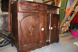 antique kitchen island remodelaholic kitchen island from antique sideboard