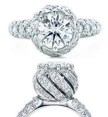 luxury engagement rings russian luxury engagement ring kingswayjewelry